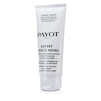 Payot Expert Purete Expert Points Noirs - Blocked Pores Unclogging Care - For Combination To Oily Skin (tamaño de salón) 100ml/3.3oz
