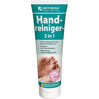 HOTREGA® Hand Cleaner 2 in 1, 250 ml buis
