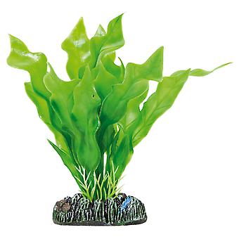 Aquatic Plants Planta de Plástico Aponogeton Crispus (Vissen , Decoratie , Kunstplanten)