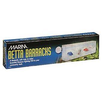 Marina MARINA BETTA BARRACKS (Vissen , Accessoires voor aquariums , Broedingskrat)