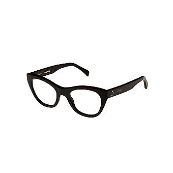 Celine CL50005I 001 Shiny Black Glasses