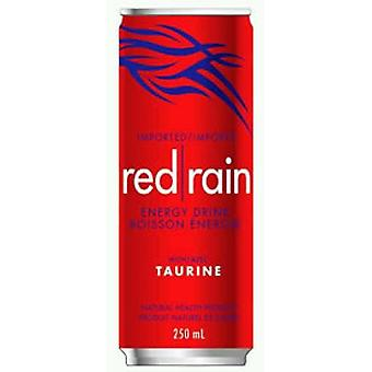 Red Rain Taurine Original-( 250 Ml X 24 Cans )