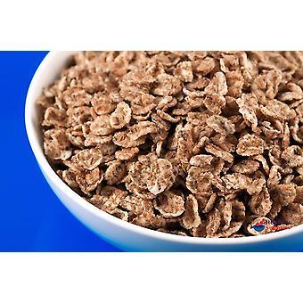 Organic Wheat Flakes -( 22lb )