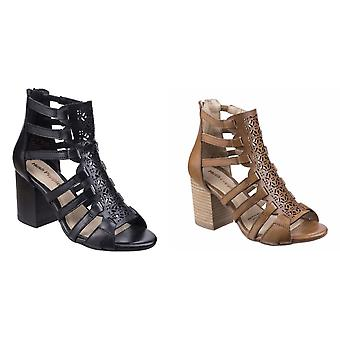 Хуш щенки Мужская/Женская Malia Baja кожаные сандалии