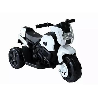 Children's electric motorcycle, tricycle 6V electric motor, 6V battery with headlight