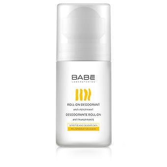 Babe Desodorante Roll On para Piel Sensible 50 ml
