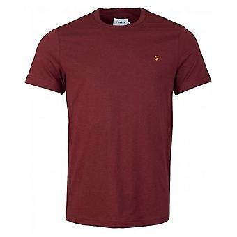 Camiseta Farah Dennis Slim