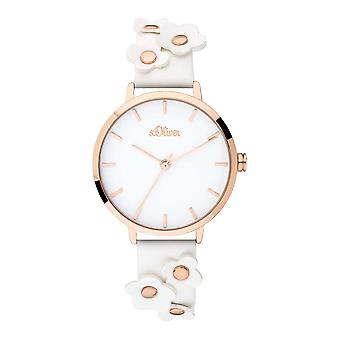s.Oliver SO-3699-LQ Women's Watch
