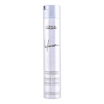 Extra Firm Hold Hairspray Infinium Pure L-apos;Oreal Expert Professionnel (500 ml)