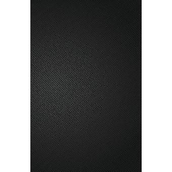 A5 Dotted Notebook Black    Bullet Journal Thick Paper by Anderson & I. S.