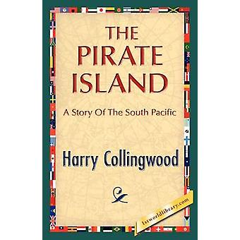 Die Pirateninsel von Collingwood & Harry