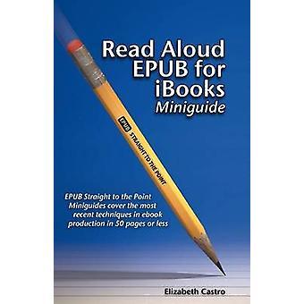 Read Aloud EPUB for iBooks by Castro & Elizabeth