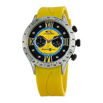 Miesten's Watch Chronotech CT7889M-02 (45 mm)