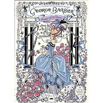 George Barbier - Master of Art Deco Illustration - Graphics and Costum