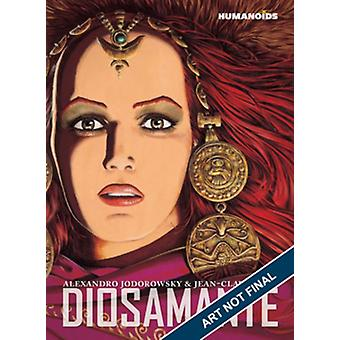 Diosamante av JeanClaude gal