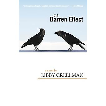 The Darren Effect by Libby Creelman - 9780864925060 Book