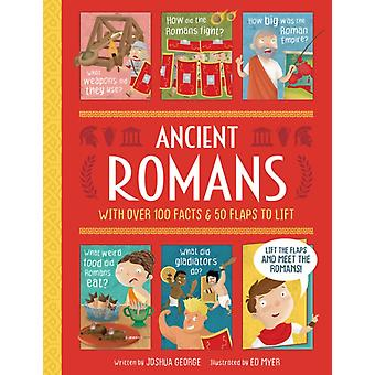 Ancient Romans by Joshua George
