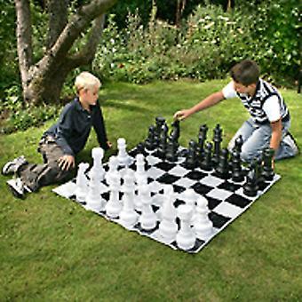 Jeux jardin : Jeu Echec Standard