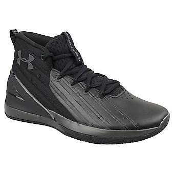 Under Armour Lockdown 3 3020622001 baloncesto todo el año zapatos para hombre