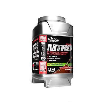 Nature's Plus Nitro Peak Protein Vanilla 1.8 Kg