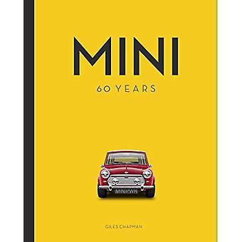 Mini - 60 Years by Giles Chapman - 9780760363997 Book