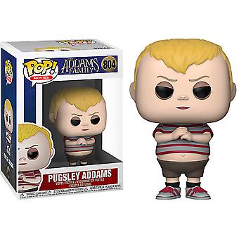 Addams Family (2019) Pugsley Pop! Vinyl