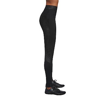 Bas Black Women's Flint -Grey Leggings
