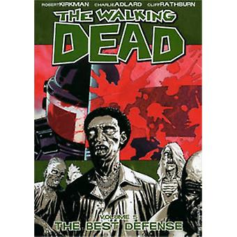Walking Dead Volume 5 The Best Defense