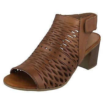 Sandalias Despejando Para Señoras Remonte D2170
