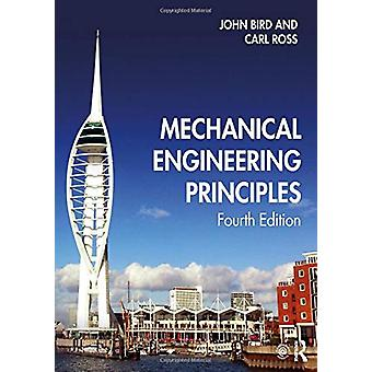 Mechanical Engineering Principles by John Bird - 9780367253240 Book