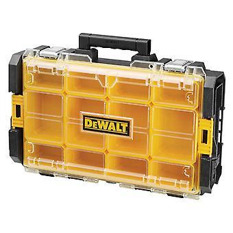 DeWALT DWST1-75522 resistente<br>Sistema organizador DS100