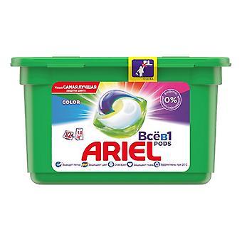 Detergent Pods 3 In 1 Ariel (41 uds)