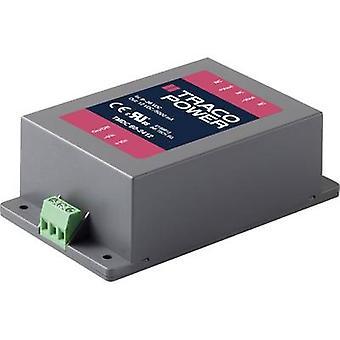 TracoPower TMDC 60-2415 Convertidor CC/CC (módulo) 24 V DC 24 V DC 2500 mA 60 W No. de salidas: 1 x