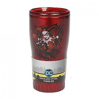 Harley Quinn 20 uncia Tumbler