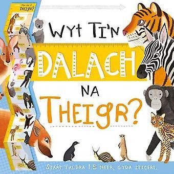 Wyt Ti'n Dalach Na Theigr? by Autumn publishing - 9781849674553 Book