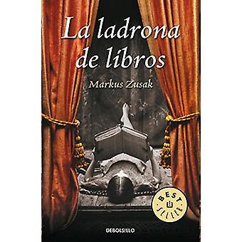 La ladrona de libros - 9788499088075 Book