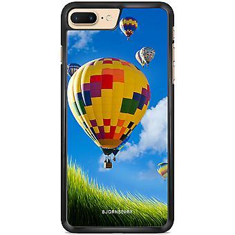 Bjornberry Shell iPhone 7 Plus - Hot Hot Air Balloon