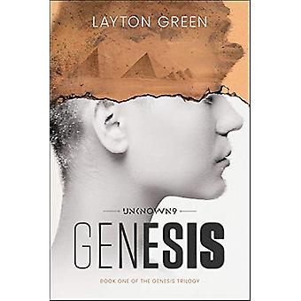 Genesis - Book One of the Genesis Trilogy by Layton Green - 9781999229