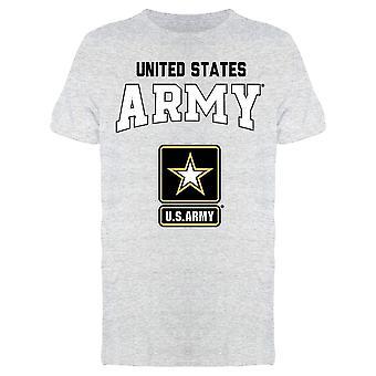 United States Army Emblem Men's T-shirt