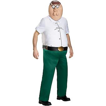 Family Guy. Peter Adult Costume