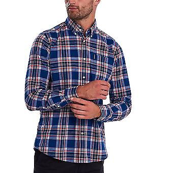 Barbour Men's Highland Check 27 Shirt Tailored Fit