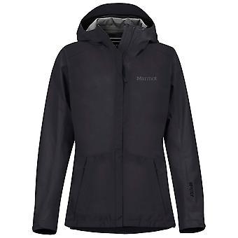 Marmot Black Womens Minimalist Jacket