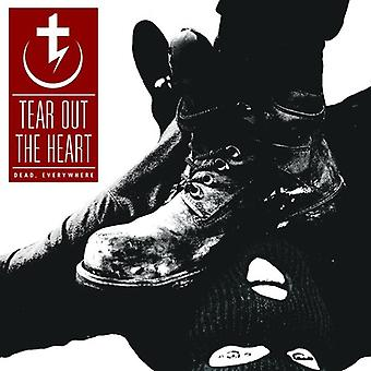 Tear Out the Heart - Dead Everywhere [CD] USA import