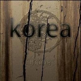 Korea - Above USA import