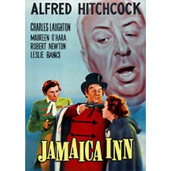 Jamaica Inn (1939) [DVD] USA importeren