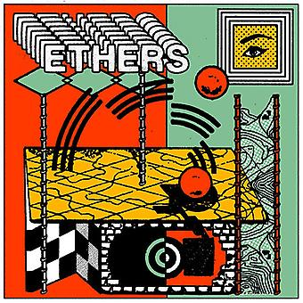 Ethers - Ethers [CD] USA import