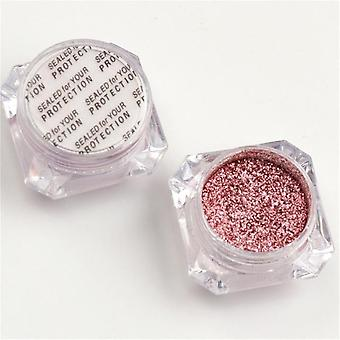 Glitter Ultra-thin Unicorn Mirror Nail Powder