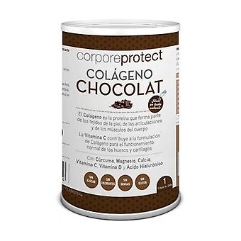 Corpore Protect Collagen Chocolate 250 g of powder