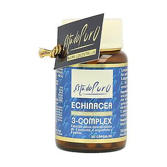 Echinacea 3 Complex 30 capsules