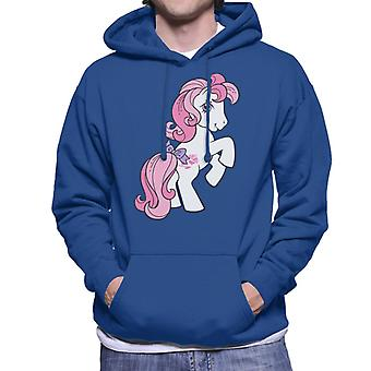 My Little Pony Rose Miehet&s Hupullinen Collegepaita